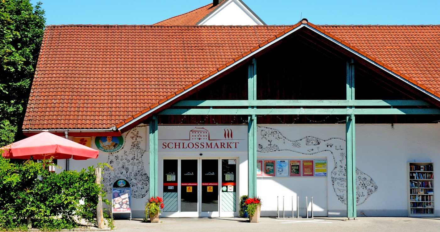 Schlossmarkt Windach
